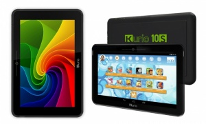 Kurio 10s Android 4.2 1 inch Family Tablet